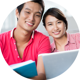 Cambridge In-Home & Online Study Skills Tutors in Cambridge