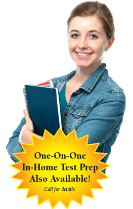 SAT prep and ACT test prep tutoring in Indianapolis